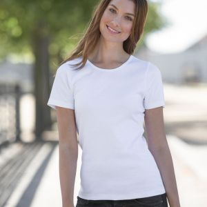 Promotional Fairtrade Women's T-Shirts