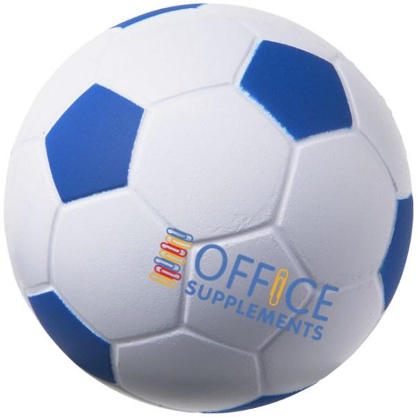 Branded Football Stress Ball
