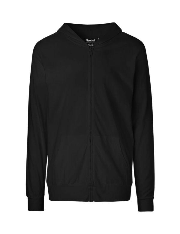 hoodie fair trade