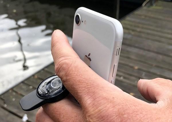 branded mobile phone holders