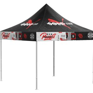 custom gazebo canopy