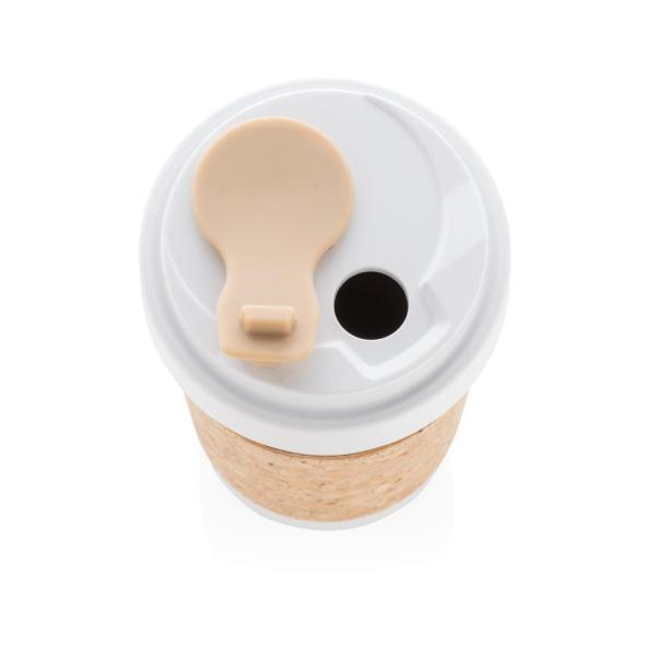 promotional coffee mugs with lids