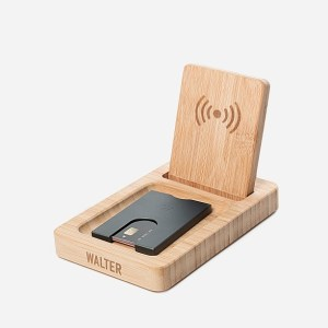 walter wireless charger