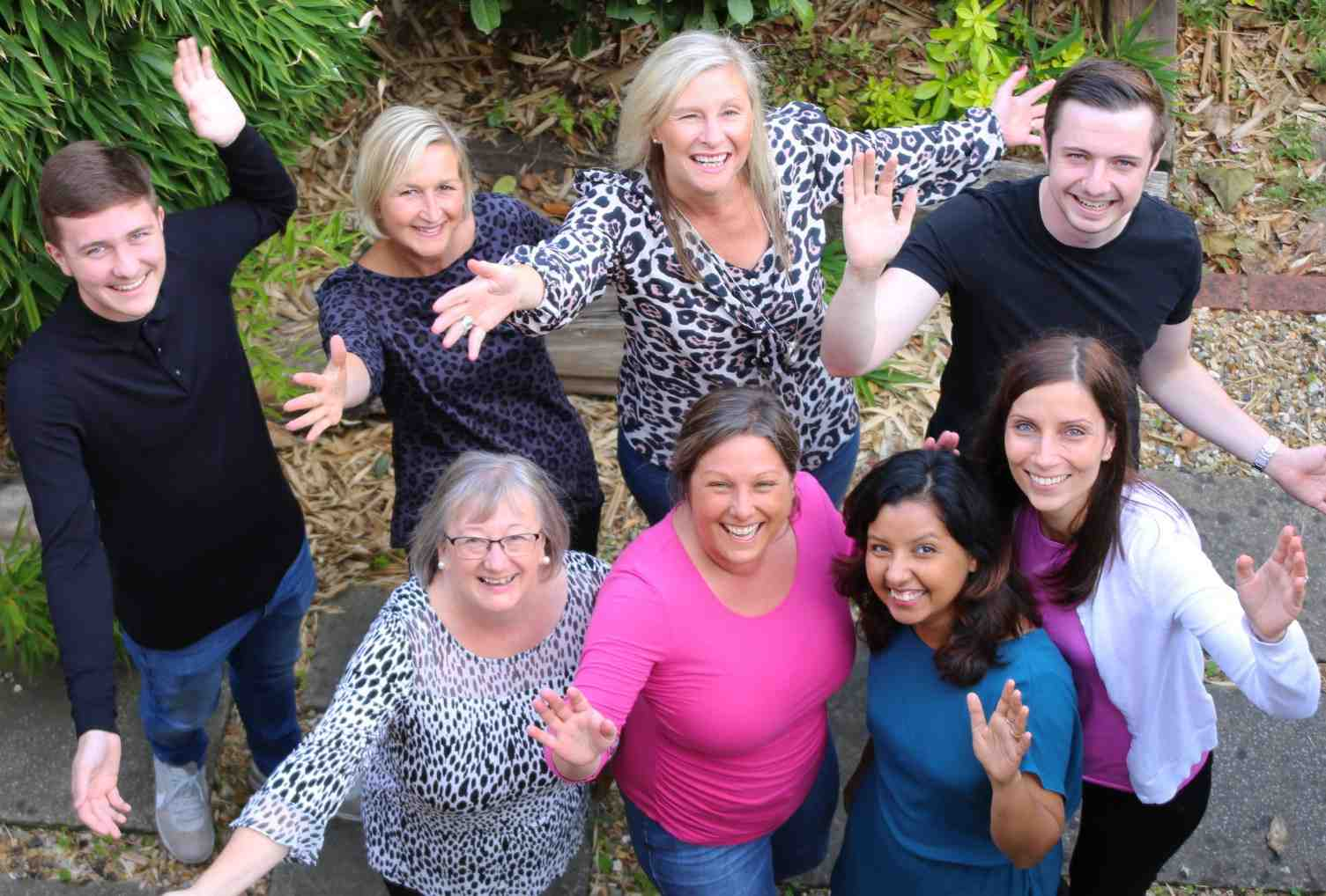 Ethical Sourcing Team