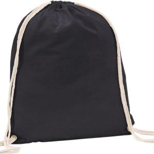 Westbrook 5oz Cotton Drawstring Bag Custom Printed