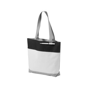 Promotional Bloomington Convention Tote Bag