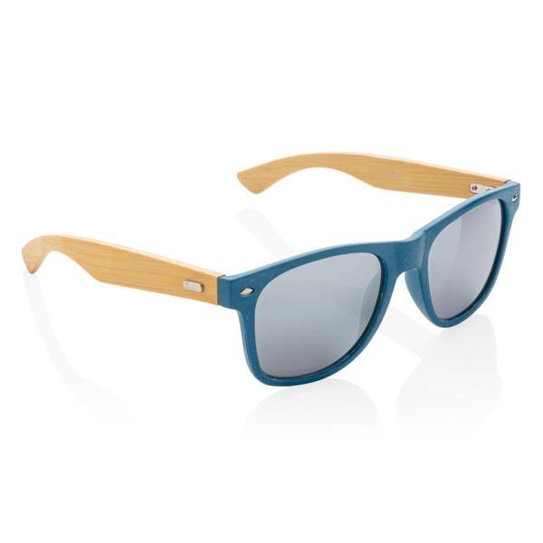 Promotional Eco Sunglasses