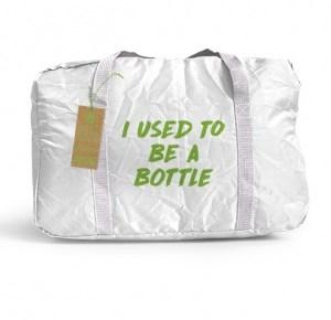 Sustainable Promotional Item - Beach Bottlebag