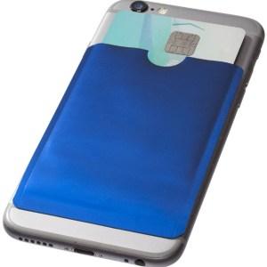 Branded RFID Phone Card Wallet