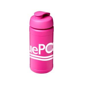 Baseline recyclable promotional sports bottle