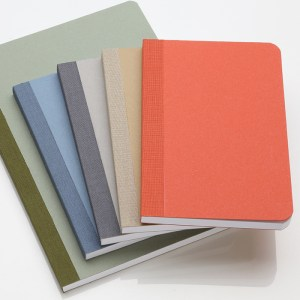 Sustainable Notebooks from Plant Waste