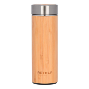 Promotional Bamboo Thermo BottlePromotional Bamboo Thermo Bottle