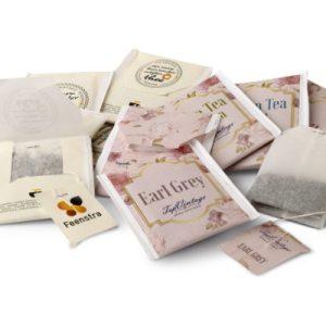 Promotional Paper Envelope Tea