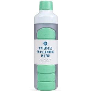 Branded YOS Bottle