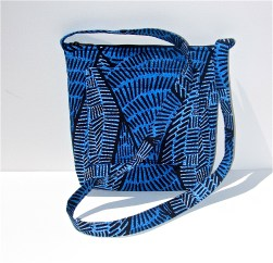 Medium Quilted Hipster Bag