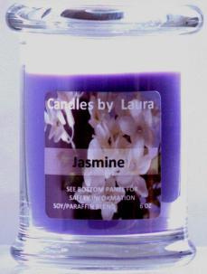 jasmine 6 oz