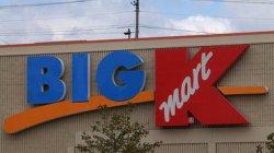 Kmart is Latest Retailer Hit Data