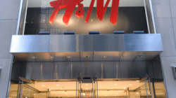 H&M Global Sales Up 15% Q1