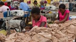 Weeks Long Strike Haiti Cripples Garment