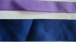 Prohibitive Import Duties on Woven Ribbons