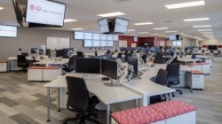 Situation Room: Target Tackles Cyber Crime