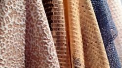 Interfilière New York lingerie fabrics