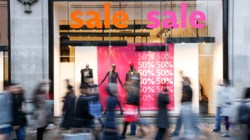 How Retailers are Taking Calculated Risk