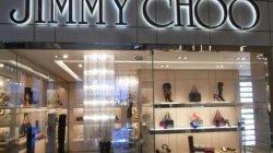 Jimmy Choo store