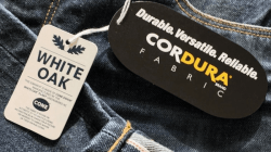 Cordura Celebrates 50th Anniversary With Cone