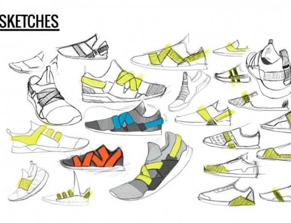 The Week in Footwear: How Rooy Turns Sneaker Dreams Into ...