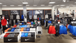 J.C. Penney And Nike Team Up