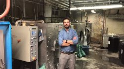 How One New Jersey Washhouse is