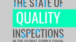 Report: The State of Quality Inspections