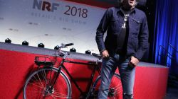 How Levi's Blends Heritage and Innovation