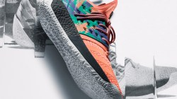 Adidas Positions Double Digital Sales, Shrink