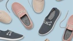 Allbirds Taps Tencel Make its Sneakers