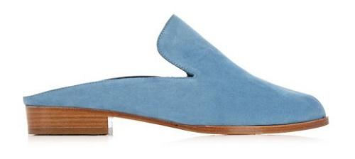 Celine loafer