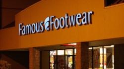 Famous Footwear Outperforms Caleres' Brand Portfolio