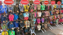 Havaianas Maker Alpargatas Might Receive Bids