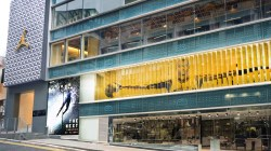 Jordan Brand Opens Largest Asian Store