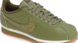 Strong Sneaker Market Bodes Well Back--School