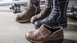 Timberland Pro Debuts Women's Trade Collection