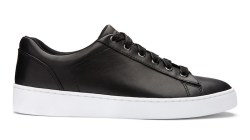 The Look: Black & White Sneakers