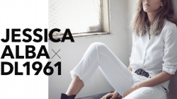 DL1961 Launches New Collection with Jessica