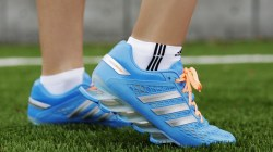 Skechers Wins Out Over Adidas on