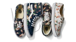 Vans Brings Island Vibes with Latest