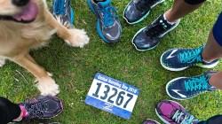 Brooks Announces 2016 Running Club Grant