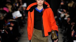 Google Says Off-the-Shoulder Styles, Bomber Jackets