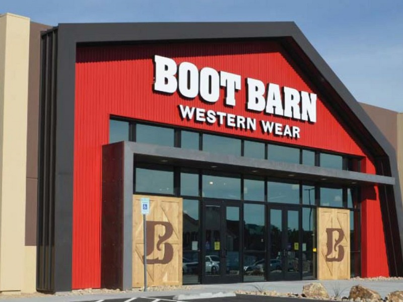 boot barn acquires family owned chain wood s boots sourcing journal