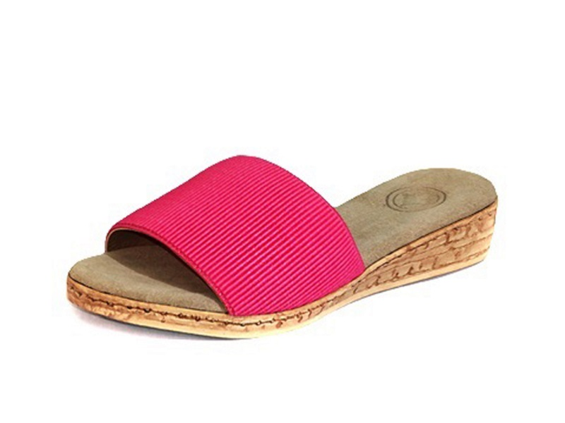 Charleston Shoe Co Breast Cancer Awareness